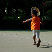 Things to do with kids: Tennis in Lower Westchester: 7 Great Centers for Westchester Kids and Families to Learn and Play