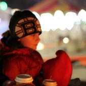 Things to do with kids: Where to See Holiday Light Displays in and Around Boston