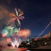 Things to do with kids: Where to See Macy's 4th of July Fireworks in New York City 2014