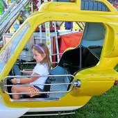 Things to do with kids: Summer Fairs, Festivals and Carnivals in New Haven County