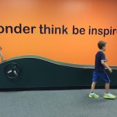 Things to do with kids: EverWonder Children's Museum in Newtown: Hands-on Science Fun for CT Kids