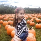 Things to do with kids: Weekend Fun for NJ Kids: Pumpkin Festival, Harvest Moon Hayride, October 3-4