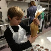 Things to do with kids: DIY Chocolate: 5 Places Where NYC Kids Can Make Their Own Candy