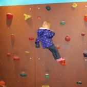 Things to do with kids: Queens Restaurant With a Fun Playroom: BCD Tofu House in Bayside
