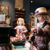 Things to do with kids: 3 Queens Historic Houses with Hands-on Fun for NYC Kids