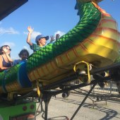 Things to do with kids: Weekend Fun for LI Kids: Festival by the Sea, Long Island Fair, September 26-27