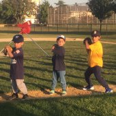 Things to do with kids: 6 Indoor Baseball/T-Ball Places on Long Island