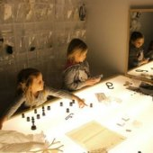 Things to do with kids: The Wonder of Learning: A Free Reggio Emilia Exhibit for Kids to Explore