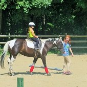 Things to do with kids: Horseback Riding Lessons and Camps in Hartford County
