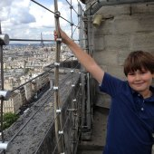 Things to do with kids: 10 Tips for Traveling Overseas with a Kid with Type 1 Diabetes