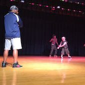 Things to do with kids: Dance Classes for Boys in Fairfield County