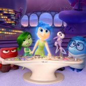 Things to do with kids: Inside Out Parent Review: Is Pixar's Amazing New Movie Good for All Ages?