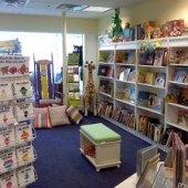 The Elephant's Trunk Bookshop: Story Time