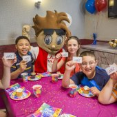 Things to do with kids: iPlay America Offers Action-Packed Parties for New Jersey Kids & Adults