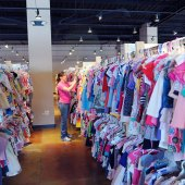 Just Between Friends: Kids' and Maternity Sale (Clothes, Toys and Gear)
