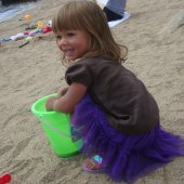 Things to do with kids: Best Destination NYC Sandboxes for Preschoolers