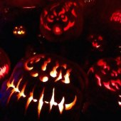 Things to do with kids: Weekend Fun for Boston Kids: Jack-o-Lanterns, Apples & Amazing Archaeology, October 3-4