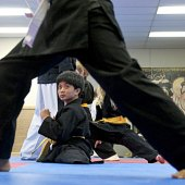 Things to do with kids: Karate and Tae Kwon Do Classes for NYC Kids