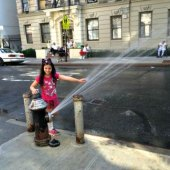 Things to do with kids: This Week: Beat the Heat in NYC, Water-Filled Trips and More Freebies
