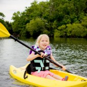 Things to do with kids: Boating in Lower Hudson Valley: Canoe, Kayak and Raft with Kids