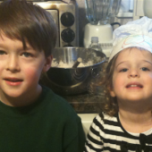 Things to do with kids: Best Places for Kids' Cooking and Baking Parties in Westchester