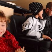 Things to do with kids: 13 Things Every Hockey Mom Knows about Taking Kids to an LA Kings Game