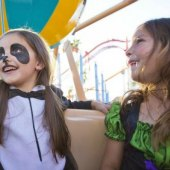 Things to do with kids: Weekend Fun for LA Kids: Getty Animalia, OC Childrens' Book Fest & Halloween, October 3 - 4