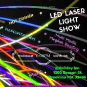 LED Purim