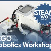 LEGO: Robotics Workshop