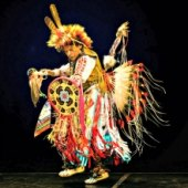 Things to do with kids: Weekend Fun for NYC Kids: Thunderbird American Indian Pow-wow, Korean New Year, Inexpensive Family Theater January 31-February 1