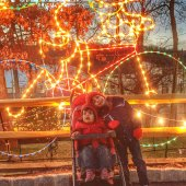 Things to do with kids: Best Holiday Lights Displays in NJ