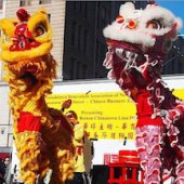 Things to do with kids: 10 Ways to Celebrate the Lunar New Year with Kids in Boston
