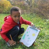 Nature Writing Workshop for Kids