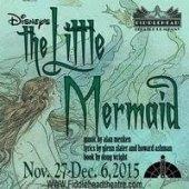Fiddlehead Theatre Presents: The Little Mermaid