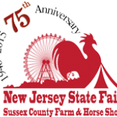 New Jersey State Fair: Sussex County Farm & Horse Show