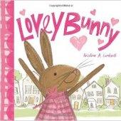 Lovey Bunny Story Time