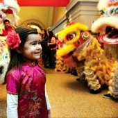 Things to do with kids: Weekend Fun for NYC Kids: St. Patrick's Day Parades, NY International Children's Film Fest, Purim Carnivals & Lunar New Year Celebrations February 28-March 1
