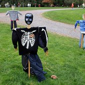 Things to do with kids: Halloween Haunted Houses in Westchester County & Other Fearsome Fall Fun