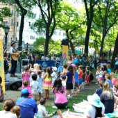 Things to do with kids: 15 Free Concerts for NYC Kids This July: Multiculti Bands & Randy Newman