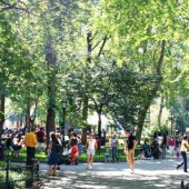 Things to do with kids: Flatiron and Union Square Kids Neighborhood Guide