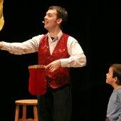 Abracadabra Magic Show