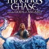 "SOLD OUT Thalia Kids' Book Club: Rick Riordan ""Magnus Chase"""