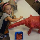 Things to do with kids: Summer Art Camps for Philly Area Kids