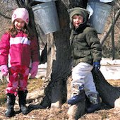 Things to do with kids: Mostly Free and Fun Things to do With Kids in CT This Weekend, March 7-8: Maple Sugaring, St. Patrick's Celebrations, and Frozen Science
