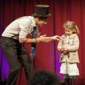 Things to do with kids: Weekend Fun for Westchester Kids: Thanksgiving Events, Nutcracker, Mario the Magician, Nov. 21-22