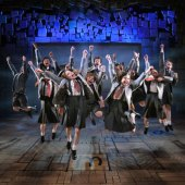Things to do with kids: A Parent's Review of Matilda: The Musical
