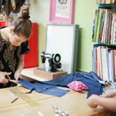 Things to do with kids: Best Fashion Classes for NJ Kids and Teens