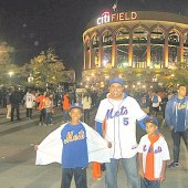 Things to do with kids: 11 Mets-Themed Kid Activities for World Series Week