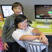 Things to do with kids: Where Kids Can Get Their Minecraft on in Fairfield County