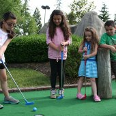 Things to do with kids: 20 Great Mini Golf Courses On Long Island